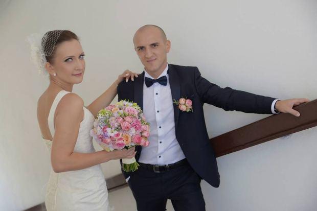 Alexandra si Florin