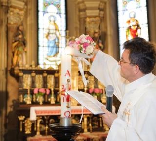 Decoratiuni botez