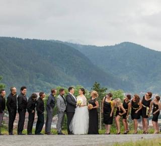 Decoratiuni de nunta