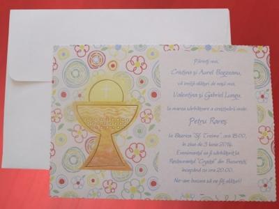 invitatii botez brasov