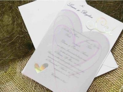 Invitatii nunta Brasov